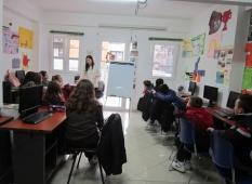 Μαθήματα 2015-16
